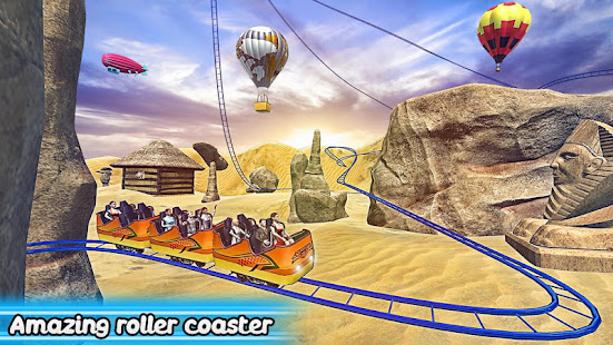 Roller Coaster 2018 Party screenshot