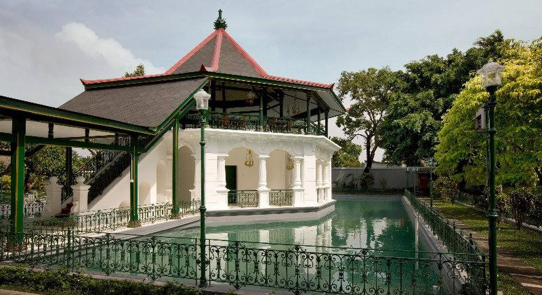 Royal Ambarrukmo Yogyakarta