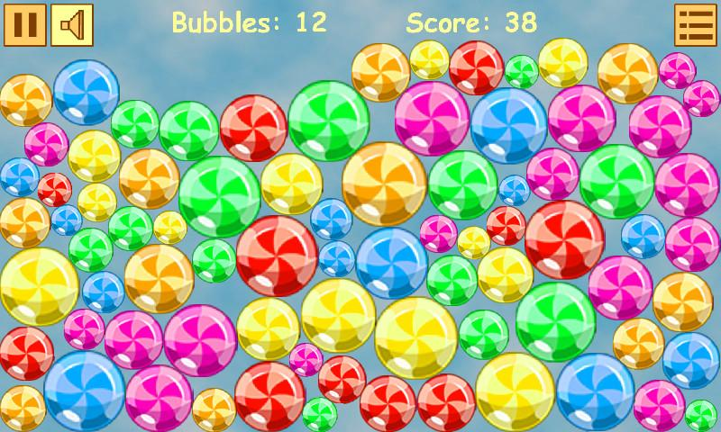 Bubble Drop- screenshot