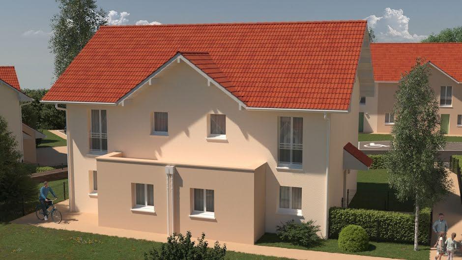 Vente maison 5 pièces 94 m² à Albens (73410), 334 500 €