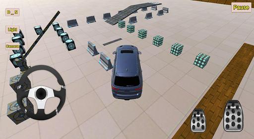 Luxury Car Parking 3D 1.4 screenshots 2
