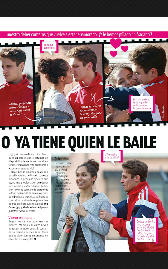Cuore (Revista)- screenshot