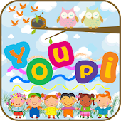 Youpi ~ videos for kids