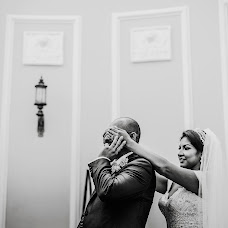 Wedding photographer Isai Torres (isaitorres). Photo of 20.09.2018