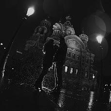婚禮攝影師Sergey Kurzanov(kurzanov)。23.11.2015的照片