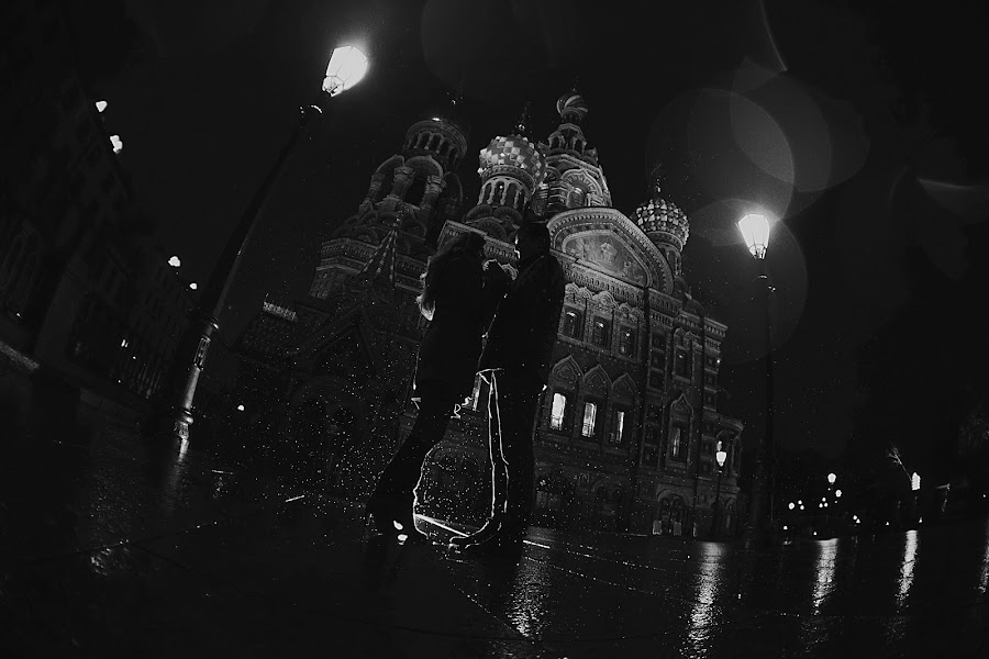 Kāzu fotogrāfs Sergey Kurzanov (kurzanov). Fotogrāfija: 23.11.2015