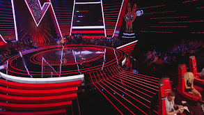 The Blind Auditions, Part 1 thumbnail