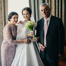 Wedding photographer Tamerlan Kagermanov (Tamerlan5D). Photo of 16.03.2018