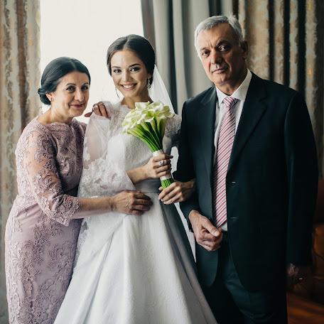 Wedding photographer Tamerlan Kagermanov (Tamerlan5D). Photo of 16.03.2018