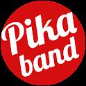 Pikaband NFC icon