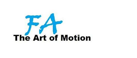 FUNCTIONAL ATHLETE : THE ART OF MOTION logo