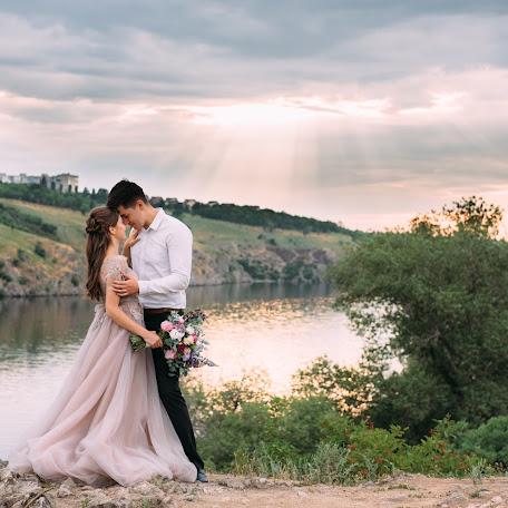Свадебный фотограф Андрей Грицан (GritsanAndrey). Фотография от 06.11.2017