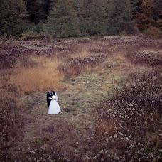 Wedding photographer Bogumił Strzałka (strzaka). Photo of 12.12.2015