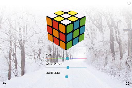 3D-Cube Puzzle apktram screenshots 11