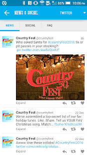 Country Fest 2016- screenshot thumbnail