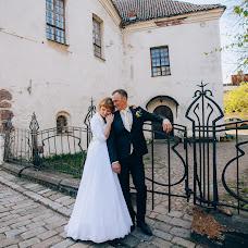 Wedding photographer Natalya Shestopalova (Tiia). Photo of 11.04.2017
