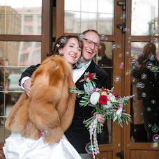 Wedding photographer Mariya Smirnova (smska). Photo of 25.04.2016