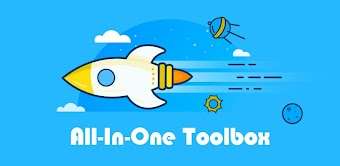 All-In-One Toolbox: Cleaner
