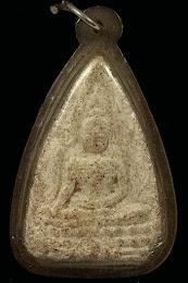 วัดใจ 120 บ พระพุทธชินราช วัดโพธิ์บางคล้า จ.ฉะเชิงเทรา พ.ศ. 2495   เกจิ รุ่นใหญ่ ปลุกเสก   โดยพระูครูสุตาลงกต (ต่วน ธัมมโชโต)เจ้าคณะอำเภอบางคล้า  หลวงพ่อดิ่ง วัดบางวัว ฉะเชิงเทรา  หลวงพ่อจาด วัดบางกระเบา ปราจีนบุรี  ร่วมปลุกเสก  เนื้อว่านผสมผง