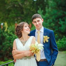 Wedding photographer Andrey Popov (PPoff). Photo of 01.09.2016