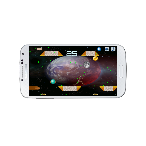 Orbit Space Runner
