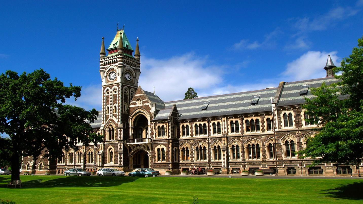 Du hoc New Zealand