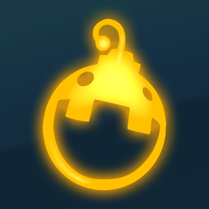 Bomb Bots Arena Multiplayer Bomber Brawl 0.4.736 by Tiny Roar logo