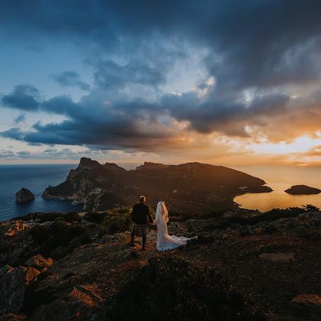 Wedding photographer Diana Hirsch (hirsch). Photo of 29.10.2017