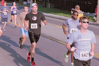 Photo: 928  Matthew Jemison, 871  Amanda Leanillo, 620  Nathan Pullen, 929  Andre Jamison, 542  Phillip Munday