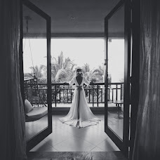 Wedding photographer Johny Richardson (johny). Photo of 23.11.2017