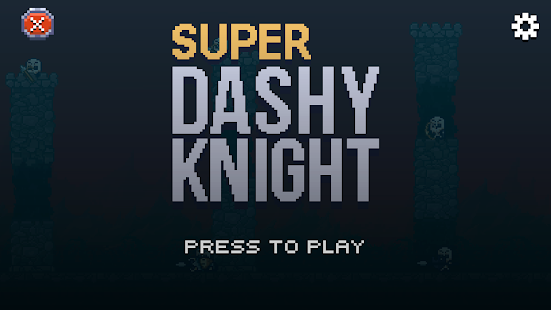 Super Dashy Knight- screenshot thumbnail