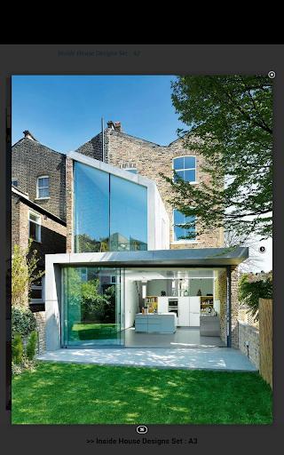 インサイドハウスデザイン