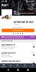 Fandango Movies – Times + Tickets 1