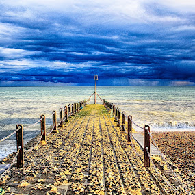 by Paul Jenking - Landscapes Beaches