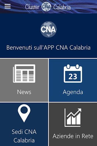CNA Calabria