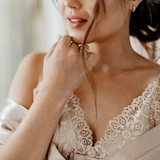 Wedding photographer Anastasiya Lesovskaya (lesovskaya). Photo of 11.08.2018