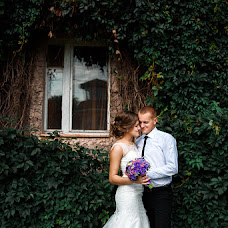 Wedding photographer Vyacheslav Vasilev (givelove). Photo of 15.12.2016
