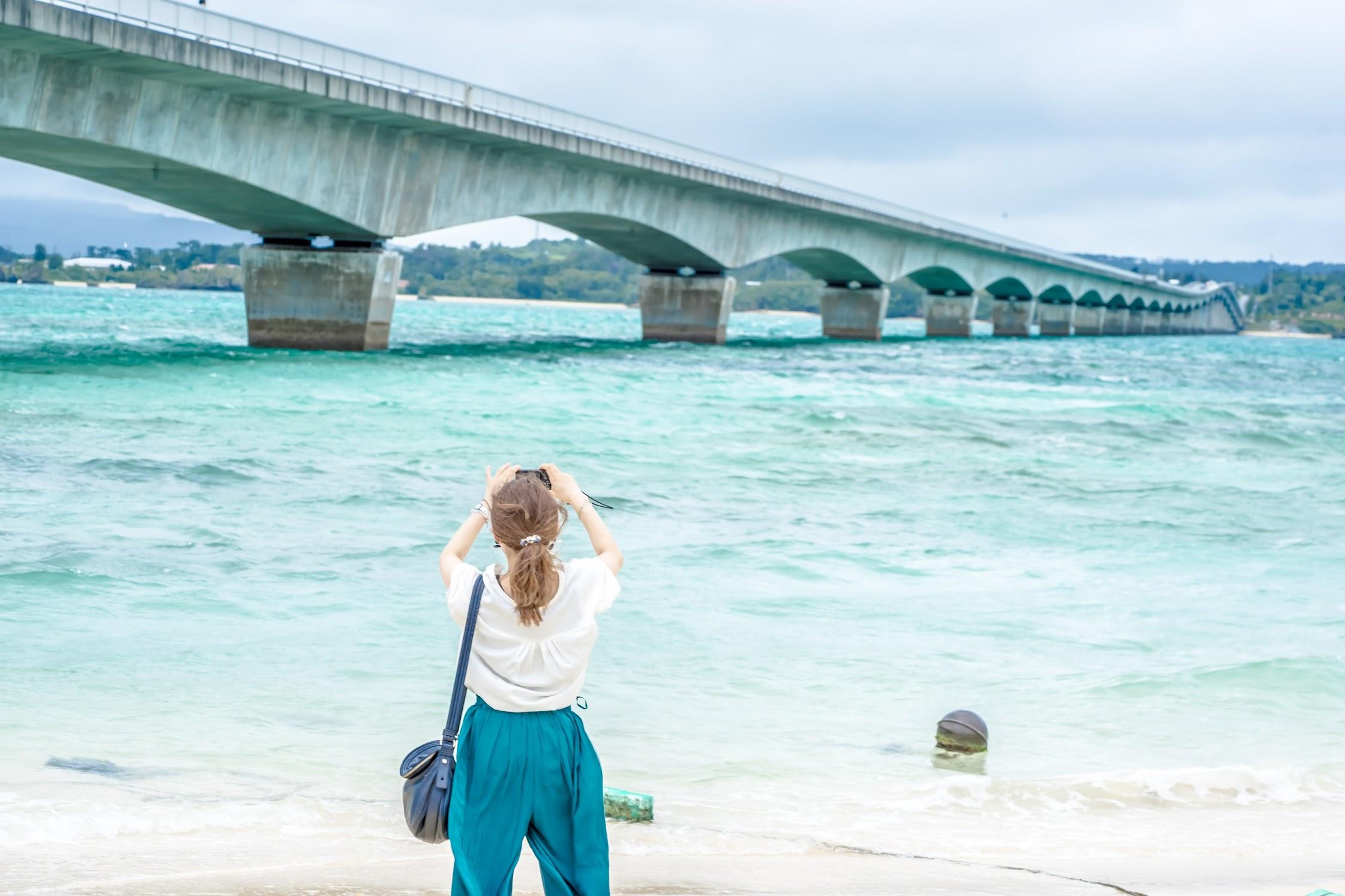 沖縄 古宇利島2
