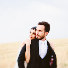 Wedding photographer Guido Calamosca (calamosca). Photo of 23.11.2016