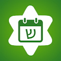 Jewish calendar - Simple Luach icon