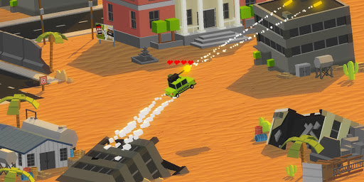 King of Survival: Royale pixel unite battle ground 1.629 screenshots 2