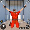 Grand Jail Break Prison Escape:New Prisoner Games icon