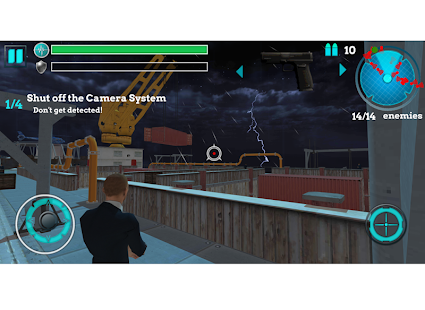 Elite Spy: Assassin Mission- screenshot thumbnail