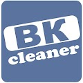 Page and public cleaner APK