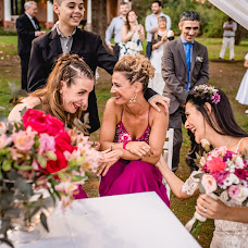 Wedding photographer Martín Lumbreras (MartinLumbrera). Photo of 10.09.2018