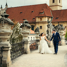 Wedding photographer Orest Palamar (vorca). Photo of 21.06.2017