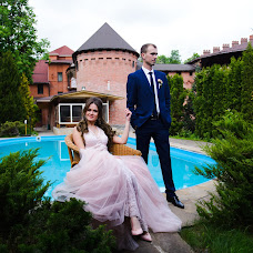 Wedding photographer Valentina Tvardovskaya (phototvardovskay). Photo of 05.08.2017