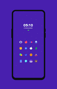 Worst: Icon Pack v1.0 [Patched] 2