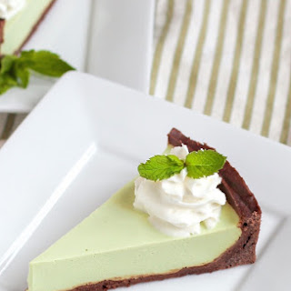 Healthy Grasshopper Pie Recipes