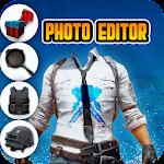 Photo Editor for PUBG - New Men suit editor 1.2